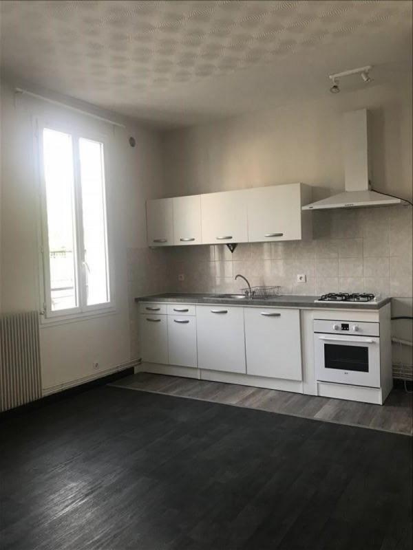 Locação apartamento Vitry sur seine 790€ CC - Fotografia 2