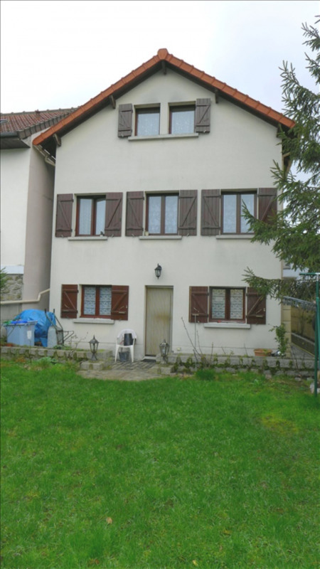 Vente maison / villa Bondy 330000€ - Photo 1