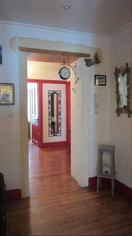 Sale apartment Nantua 120000€ - Picture 3
