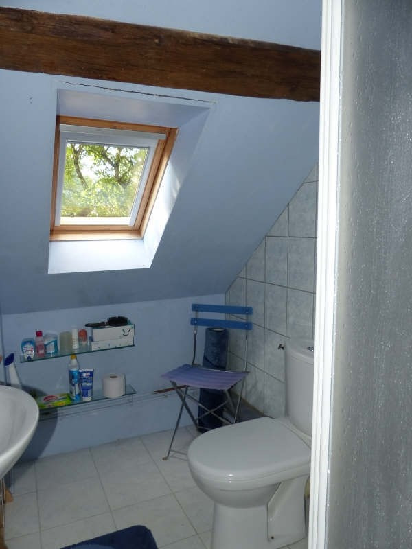 Vente maison / villa Neuvy sautour 142000€ - Photo 10