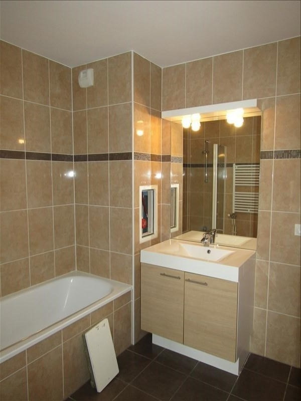 Rental apartment St ouen l aumone 949€ CC - Picture 8