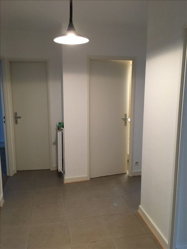 Rental apartment Strasbourg 656€ CC - Picture 8