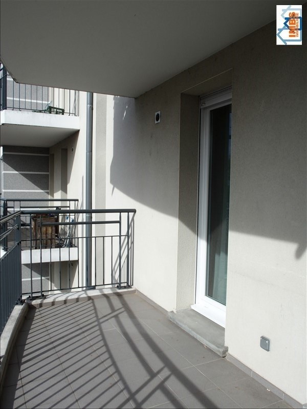 Vente appartement Bischheim 123000€ - Photo 3