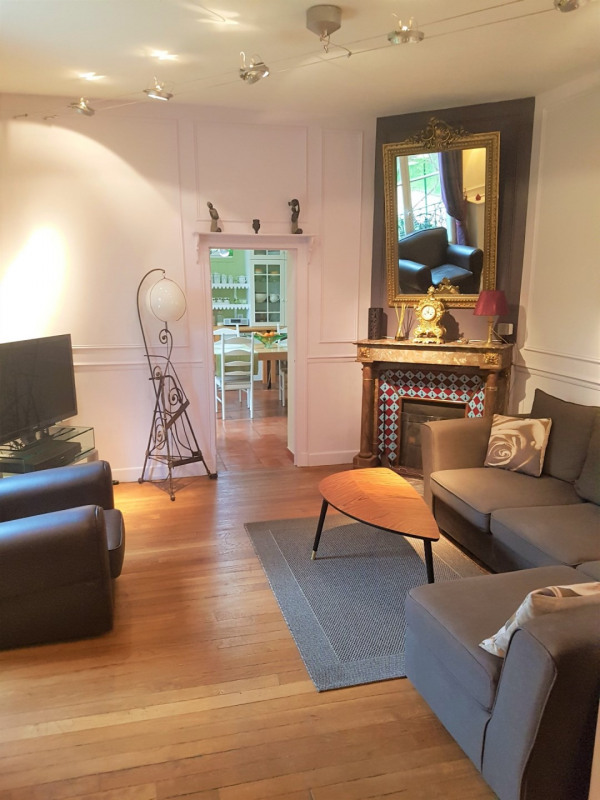 Sale house / villa Croissy-sur-seine 830000€ - Picture 3