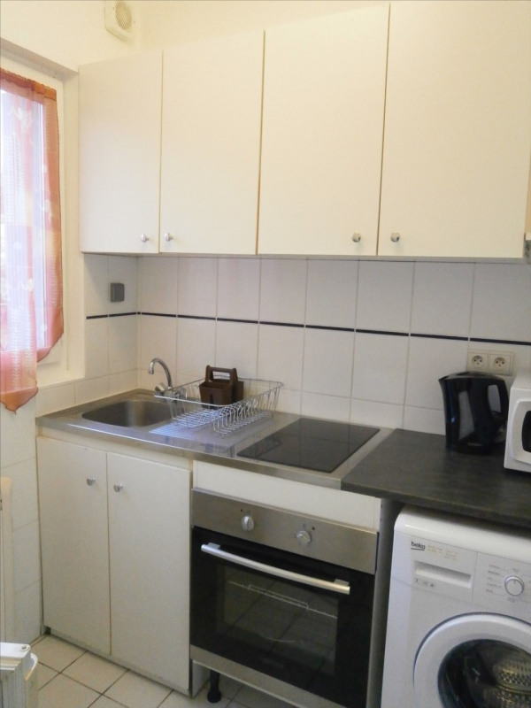 Location appartement Fontainebleau 730€ CC - Photo 8