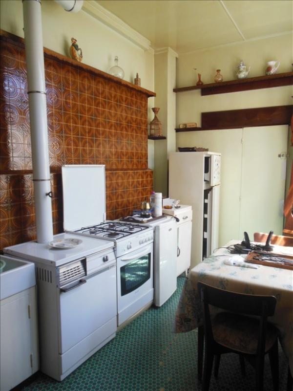 Sale house / villa Rouen 260000€ - Picture 4