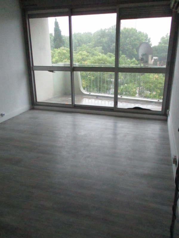Verkoop  appartement Nimes 40000€ - Foto 2