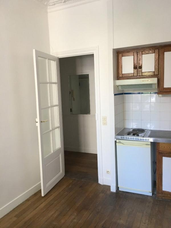 Rental apartment Romainville 700€ CC - Picture 1
