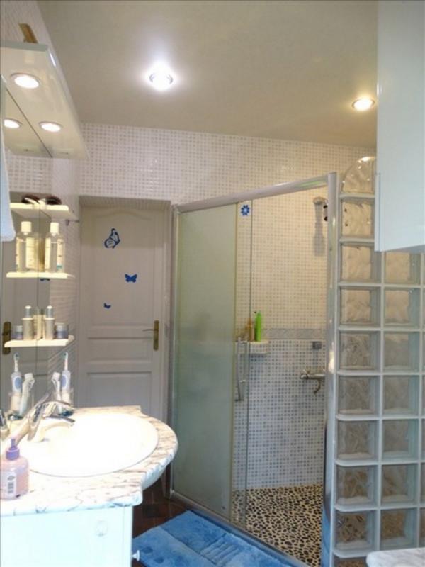 Sale house / villa Verneuil sur avre 305000€ - Picture 9