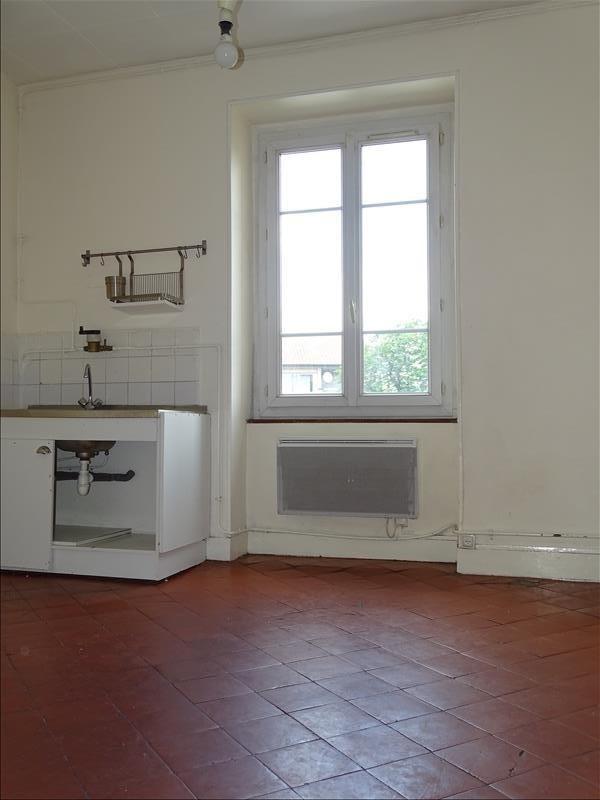 Sale apartment Villeurbanne 138000€ - Picture 4