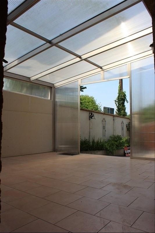 Sale house / villa Nanteuil les meaux 229000€ - Picture 1