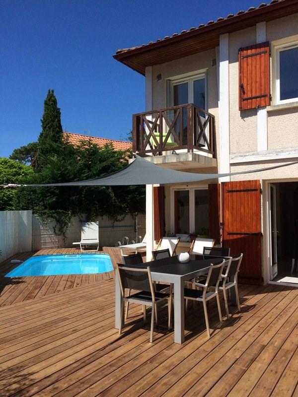 Sale house / villa Arcachon 495000€ - Picture 2
