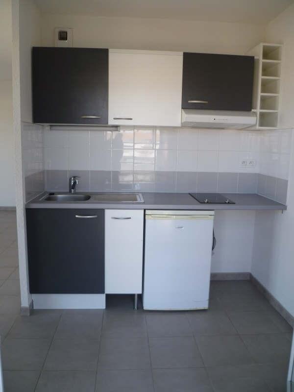 Rental apartment Sete 585€ CC - Picture 5