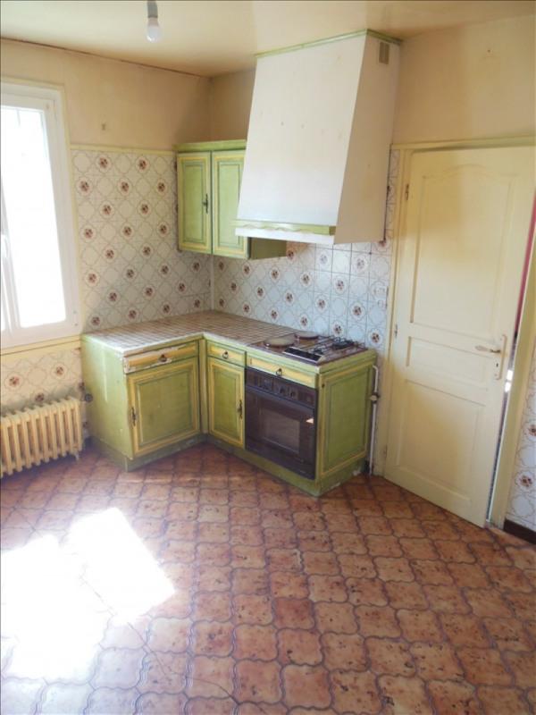 Vente maison / villa Le mesnil esnard 200000€ - Photo 2