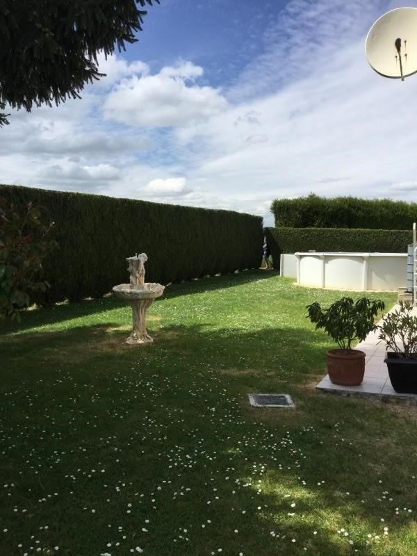 Sale house / villa St quentin 242 500€ - Picture 4