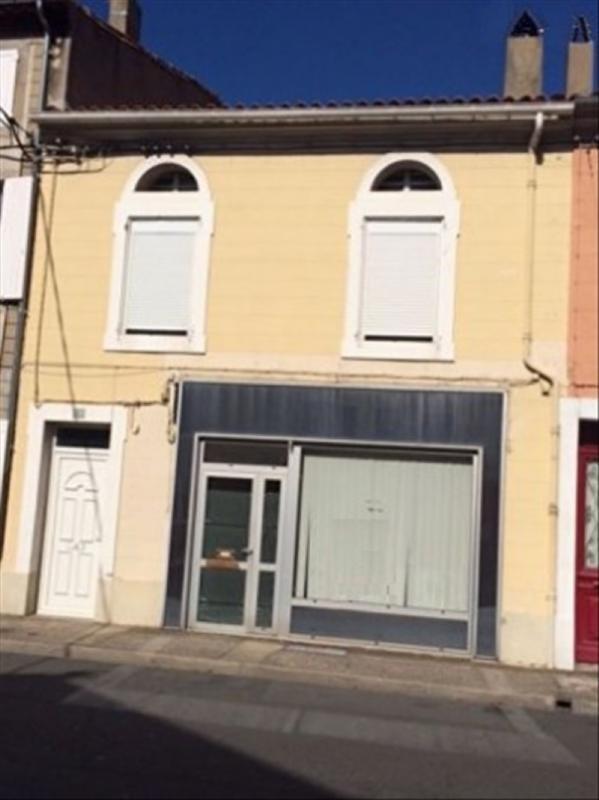 Vente immeuble Secteur de mazamet 80000€ - Photo 3