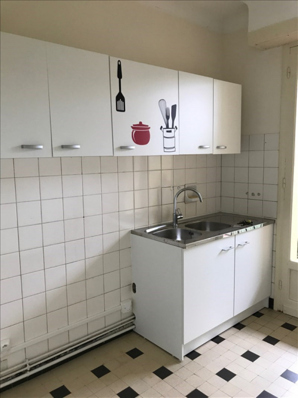 Rental apartment Pau 520€ CC - Picture 1