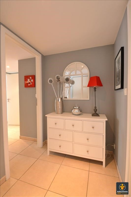 Deluxe sale apartment St aygulf 354000€ - Picture 7