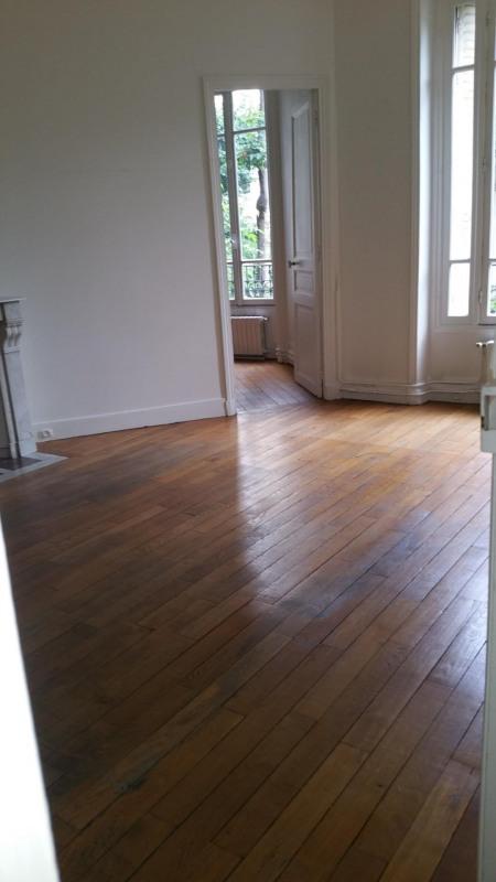 Alquiler  apartamento Paris 16ème 4010€ CC - Fotografía 7