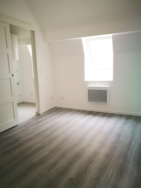 Sale apartment Melun 113 400€ - Picture 2