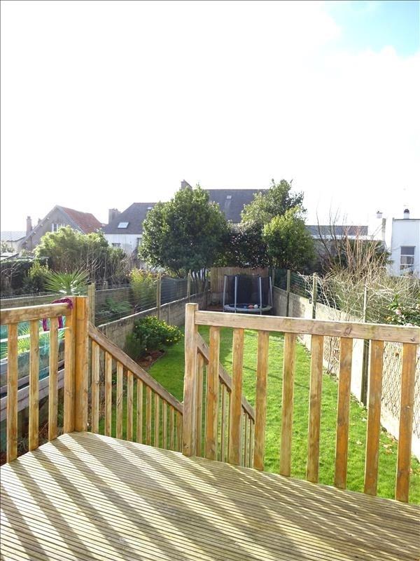 Sale house / villa Brest 339800€ - Picture 9