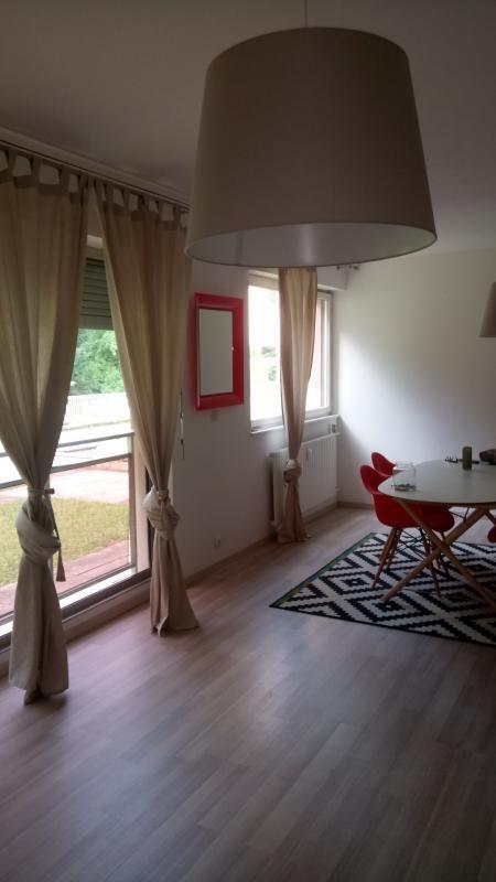 Location appartement Brunstatt 640€ CC - Photo 2
