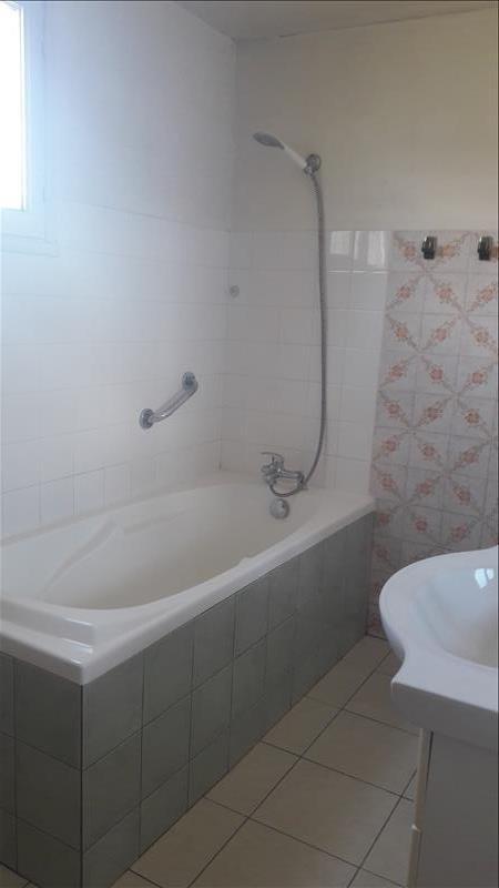 Sale apartment Roanne 68000€ - Picture 5