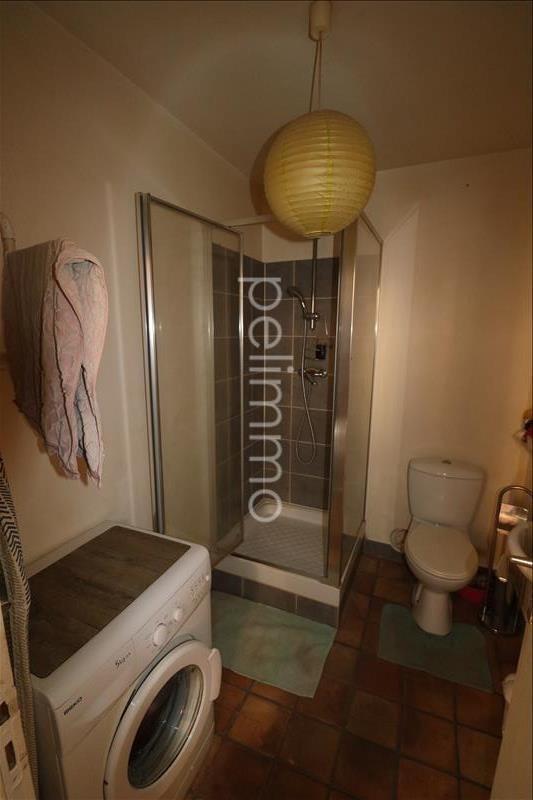 Vente appartement Pelissanne 70000€ - Photo 3