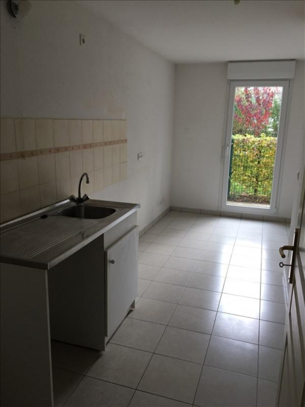 Rental apartment Ostwald 877€ CC - Picture 8