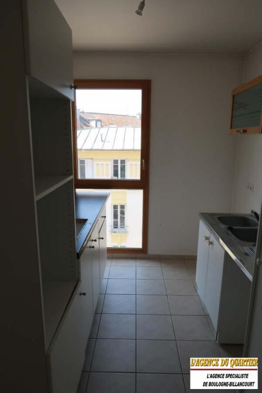 Vente appartement Boulogne billancourt 417000€ - Photo 7