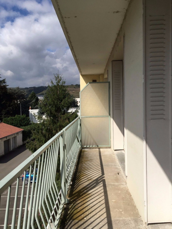Location appartement Vienne 630€ CC - Photo 3