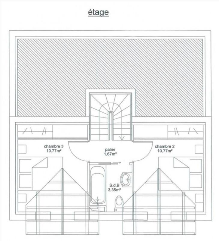 Sale house / villa Tarnos 289000€ - Picture 5