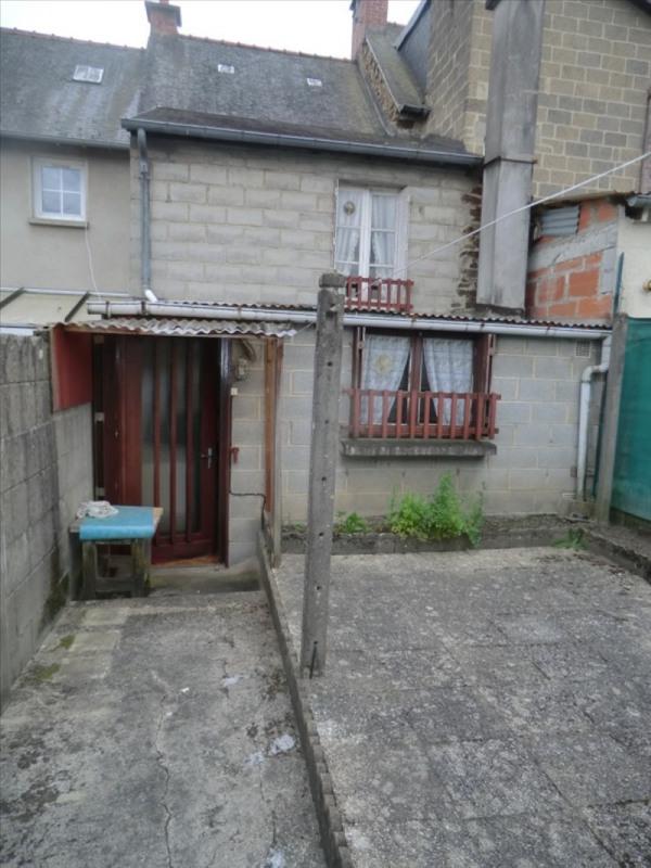 Vente maison / villa Fougeres 48400€ - Photo 2