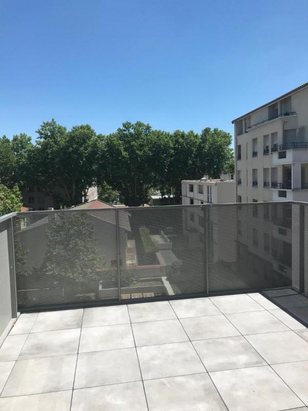 Rental apartment Villeurbanne 1080€ CC - Picture 4