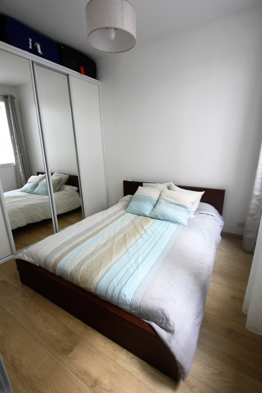 Sale apartment Paris 3ème 979000€ - Picture 4