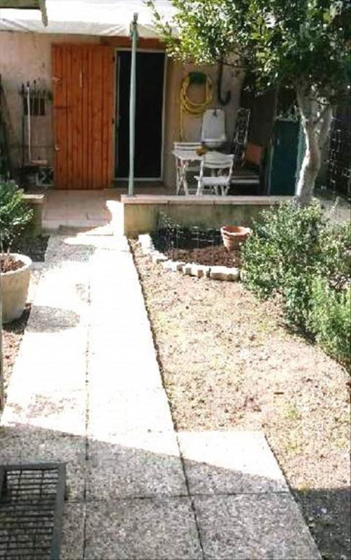 Sale apartment La bouilladisse 125000€ - Picture 4