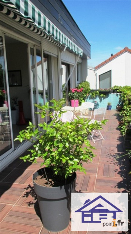 Location maison / villa Marly le roi 2 400€ +CH - Photo 3
