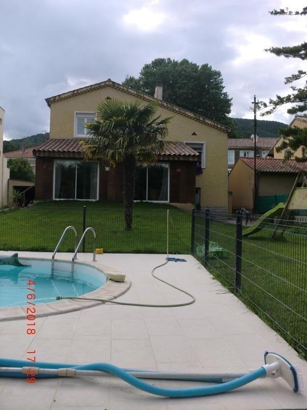 Vente maison / villa La voulte sur rhone 245000€ - Photo 1