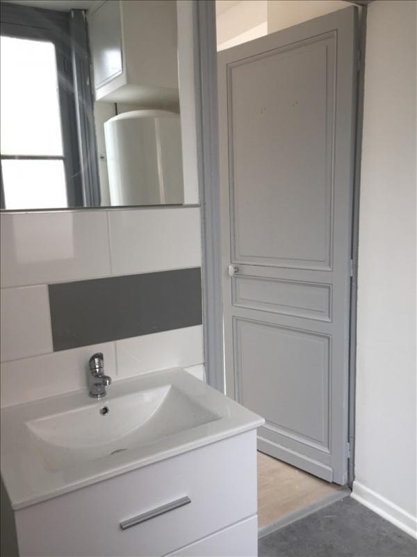 Rental apartment Bethune 445€ CC - Picture 3
