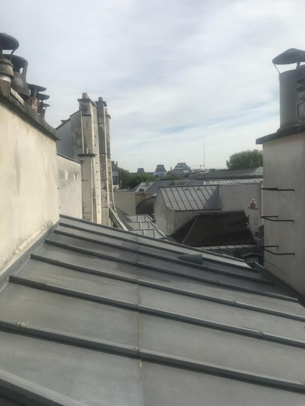 Alquiler  apartamento Paris 6ème 1577€ CC - Fotografía 8