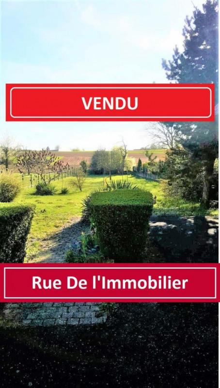 Vente maison / villa Weitbruch 233200€ - Photo 1