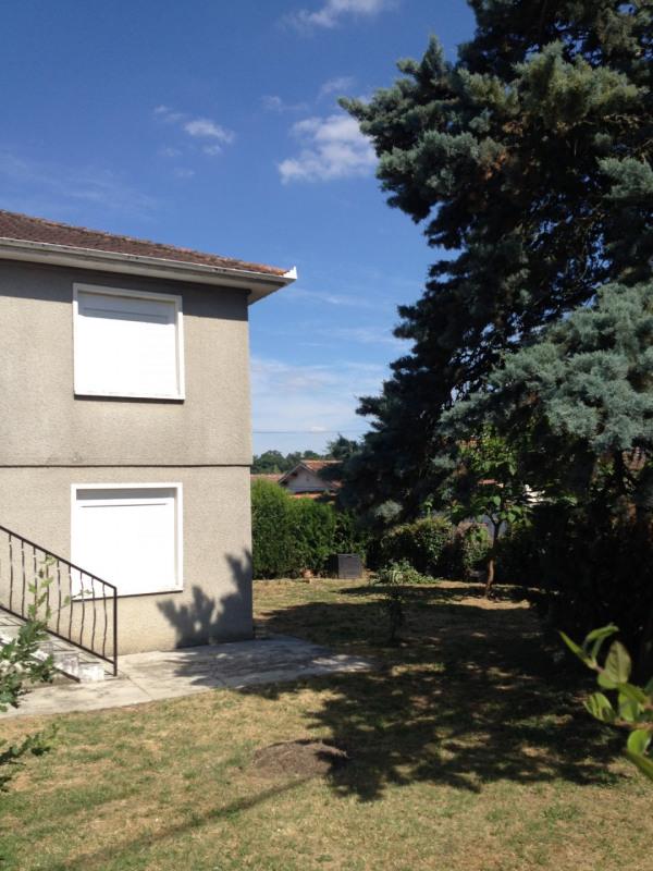 Sale house / villa Muret 222600€ - Picture 2