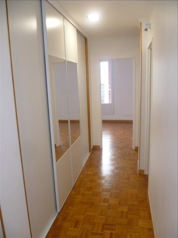 Vente appartement St gratien 233000€ - Photo 5