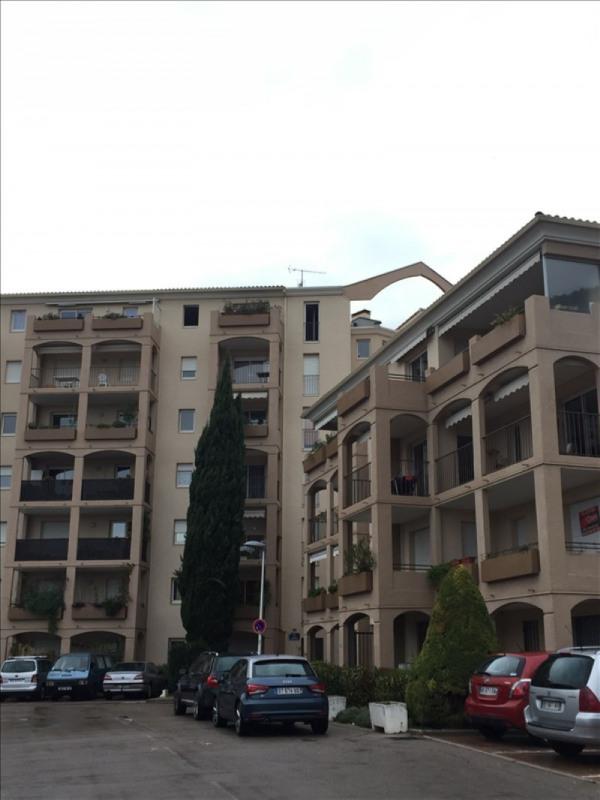Produit d'investissement appartement Montpellier 68000€ - Photo 1