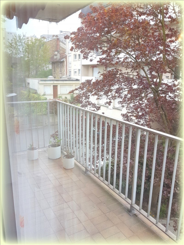 Sale apartment Villemomble 267 000€ - Picture 5