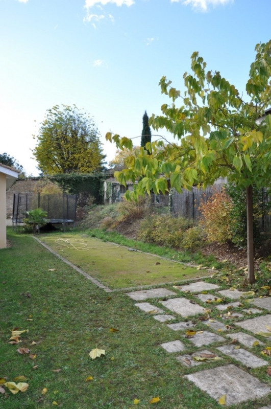 Vente maison / villa Villefranche sur saone 390000€ - Photo 6
