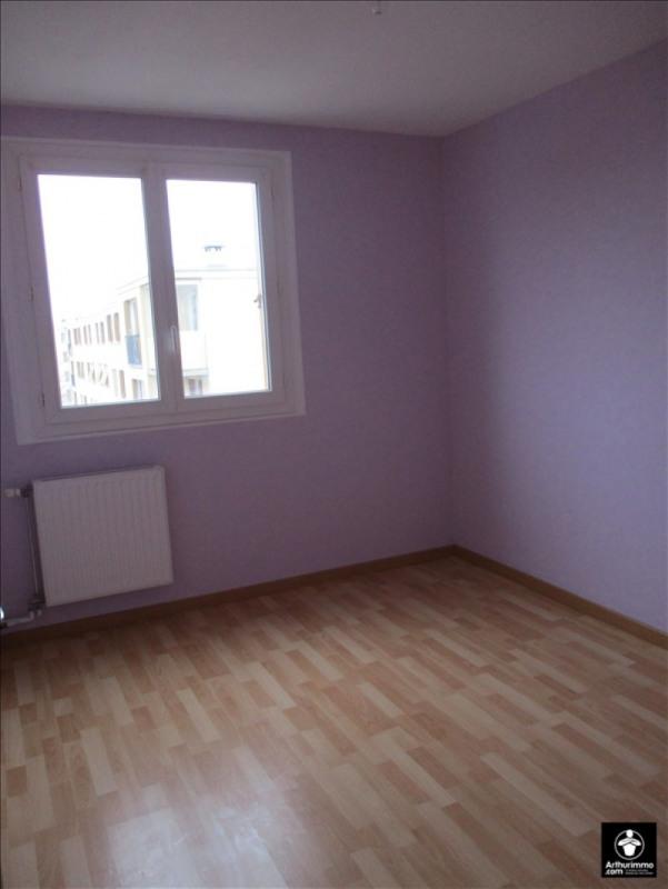 Vente appartement Brou-sur-chantereine 175700€ - Photo 5