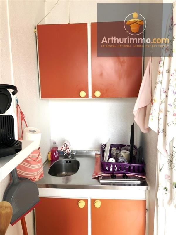 Vente appartement Puteaux 139990€ - Photo 5
