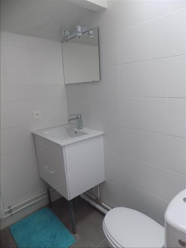 Sale apartment St pee sur nivelle 152000€ - Picture 2