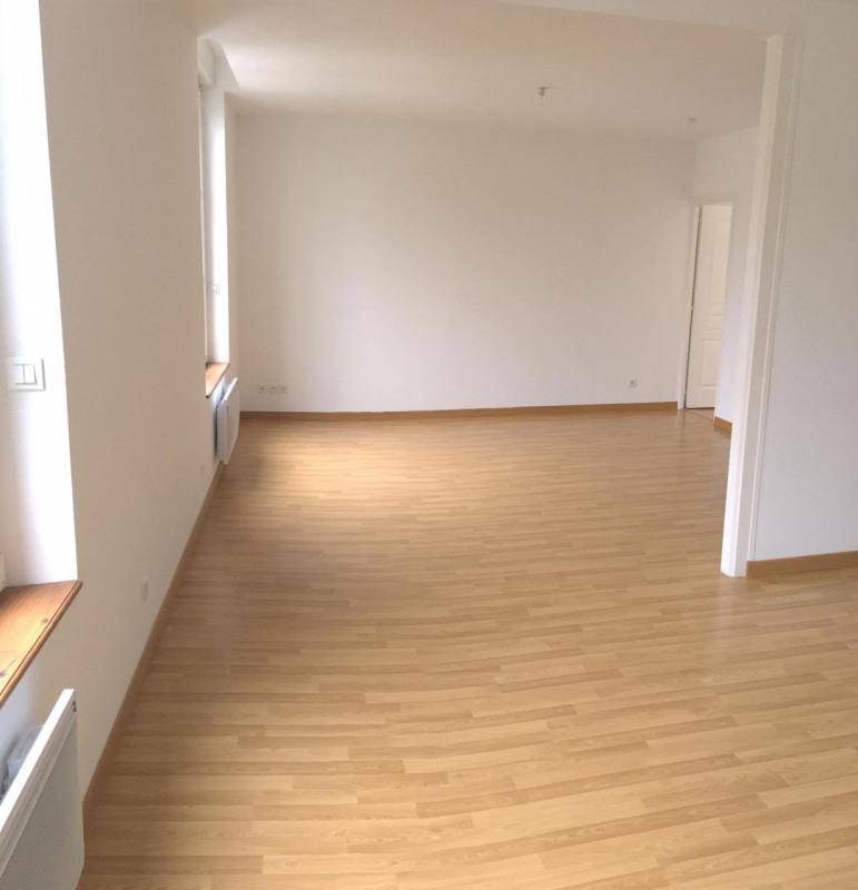 Sale apartment Châlons-en-champagne 91000€ - Picture 2